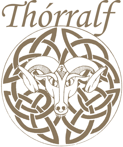 thorralf logo